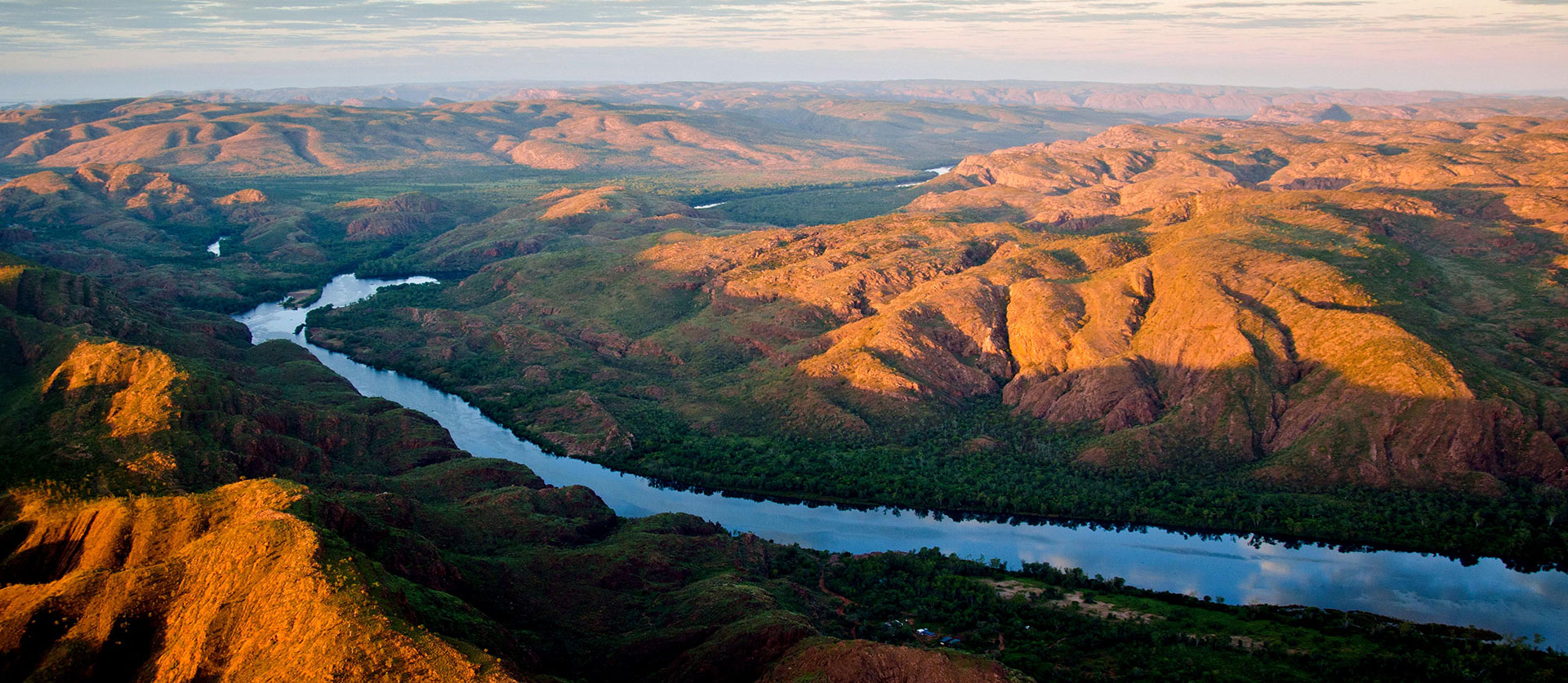 Durack Family Ord River